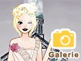 Süße Braut