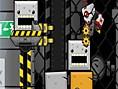 Robot laboratuvar?nda ç?kan bir yapay zeka sorunu yüzünden robotlar?n hepsi &ccedil