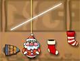 Helft dem Weihnachtsmann, die Geschenke zu verteilen!