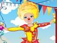 Adele der kleine Zirkusstar