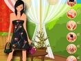 Floral Party DressUp