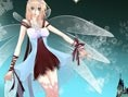 Icy Fairy DressUp