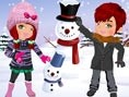 Snowman Designer
