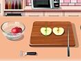 Saras Apfelkuchen