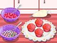 Valentinstag- Muffins