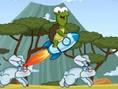Aceleci Kaplumbağa