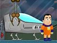 Astronauten- Rätsel