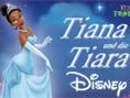 Prinzessin Tianas große Suche