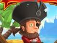 Besiegt das gegnerische Fort und werdet der Piratenkönig!