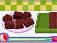 Schokoladen- Brownies