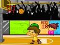 Basketbol Kahramanı
