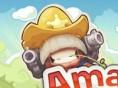 Sheriff auf dem Sprung