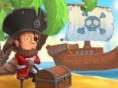 Fort Blaster Ahoy!