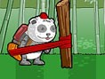 Raketen-Panda