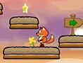 Whooly der kleine Fuchs