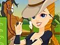 Rodeo Kız