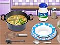 Sara's Chicken Soup