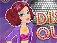 Disco-Queen Stylen