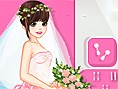 Gorgeous Bride Dressup