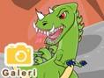 Benim Dinozorum