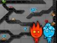 Feuer and Wasser 4 kostenlos auf SpielAffe.de spielen und gemeinsam den Dungeon durchqueren! Mit Fir