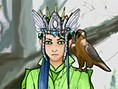 Elven Prince Dessup