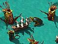 Pirate Storm: Minigame