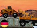 Bulldozer- Profi