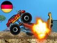 Monster-Truck Zerstörer 2