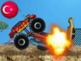 Bomba Dev Teker 2