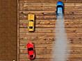 Kapalı Araba Yarışları