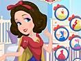 Snow White's Bright Makeover