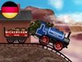 Zug- Transporter