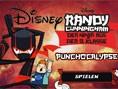 Randy Cunningham - Punchocalypse