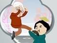 Kung-fu de las abuelitas