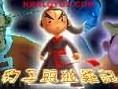 Héroe Ninja