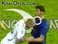 La cabezada de Zidane