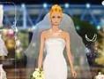 Hübsche Braut Anziehen