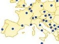 Europäische Hauptstädte