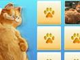 Garfield Aufdecken Kannst Du die passenden Karten finden? Steuerung: Wähle aus, ob Du es leicht (auf