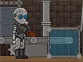 Steampunk- Roboter