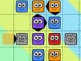 Renkli Blok Suratlar