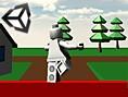 CubeBoy- Laufparcour