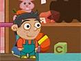 Kindergarten- Ausbruch