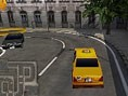 New Yorker Taxiprüfung 3D