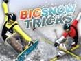 Big Snow Tricks