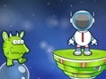 Astronaut Dave