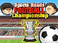 Sports Heads: Football Championship