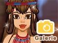 Azteken- Prinzessin