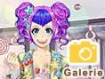 Manga-Lily